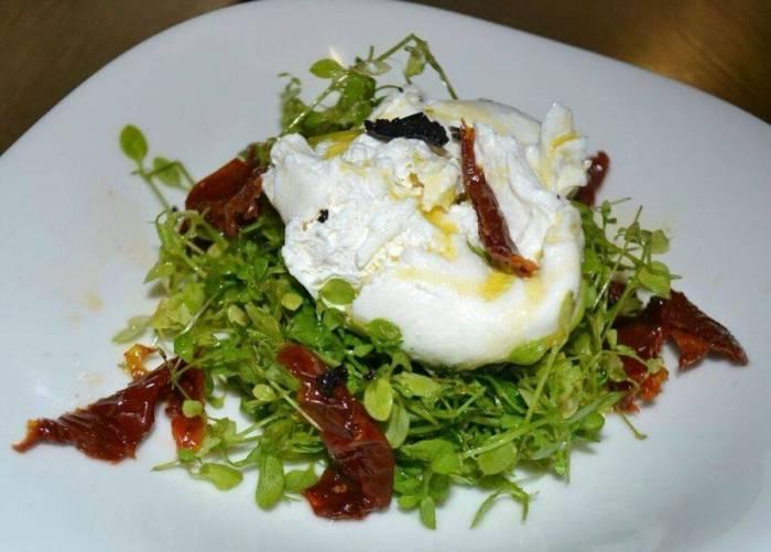 GASTRO PISTAS. Sugerencias gastronómicas para un Madrid primaveral