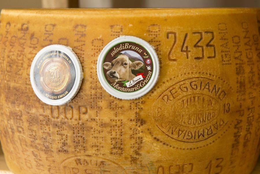 PONCELET CHEESE BAR. ¡La Parmigiano Reggiano Cheese Week ya está aquí!