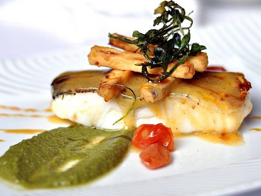 SKREI. El maravilloso milagro del bacalao noruego