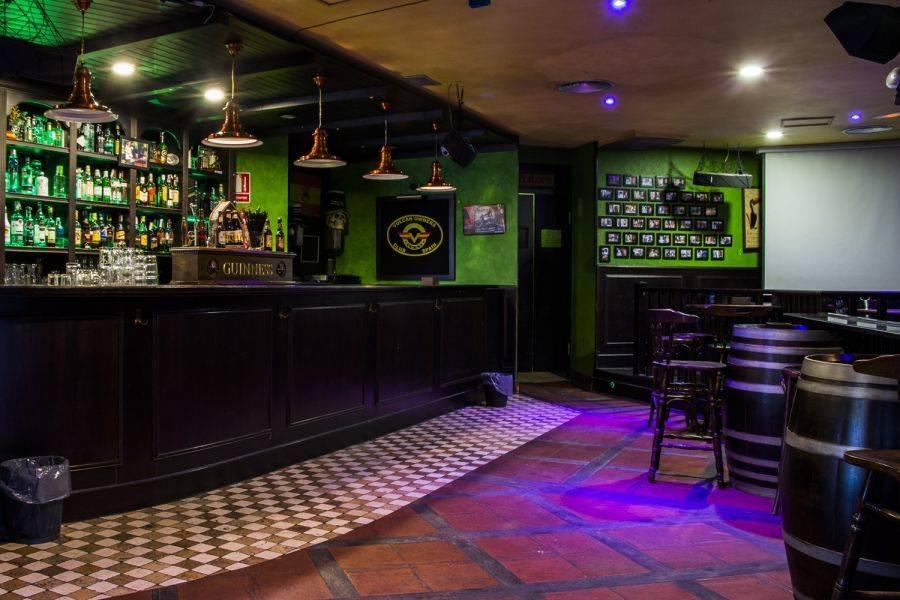 IRLANDA EN MADRID. Una nueva fiesta de St.Patrick