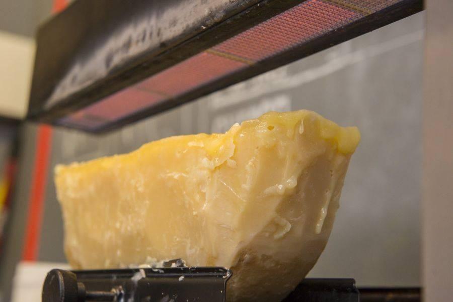 ROCKLETTE. La pasión por el buen queso