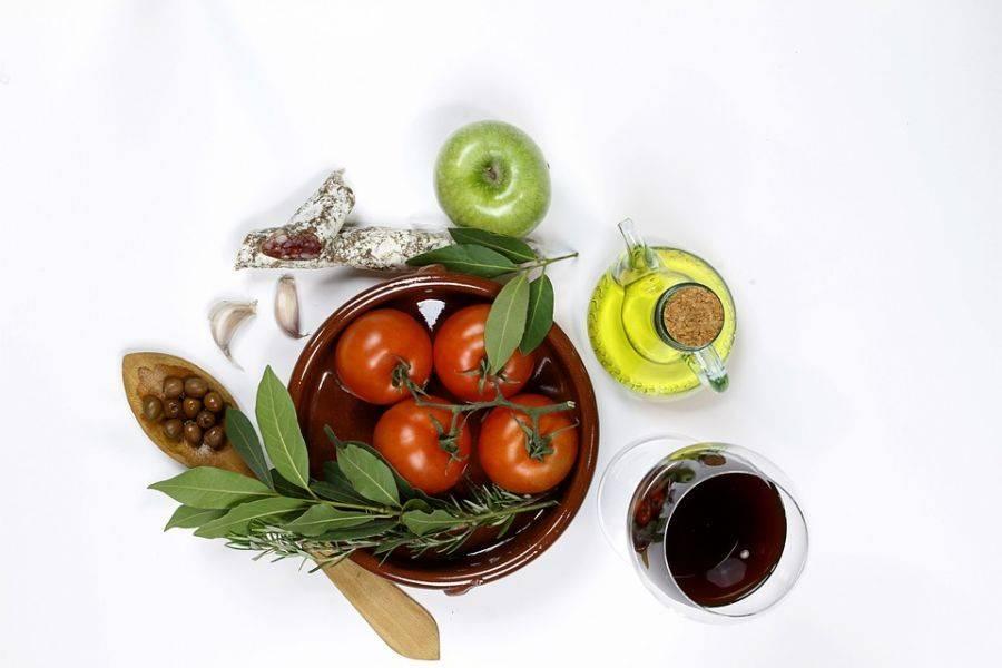 ALIMENTARIA. Protagonismo para la gastronomía de autor