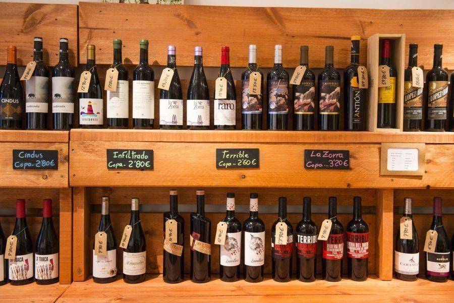 PASIÓN POR EL VINO. La mejor guía para viajar por el mundo del vino