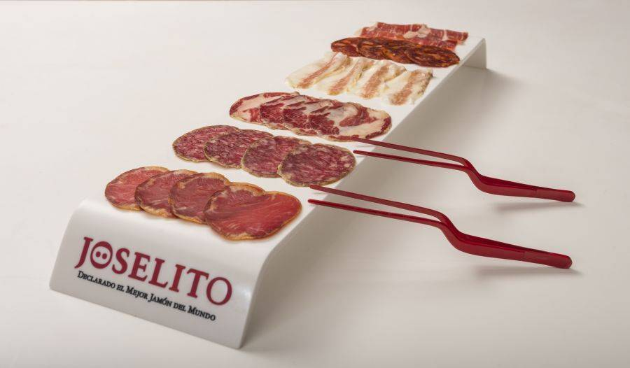 JOSELITO. Jamón, a story of essence