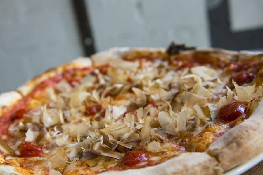 FRANCESCO'S. La pizzería gastronómica de calidad