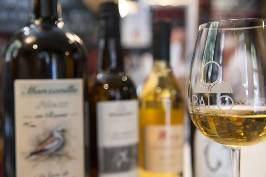 PALO CORTADO. Una aproximación a los vinos generosos: Porto