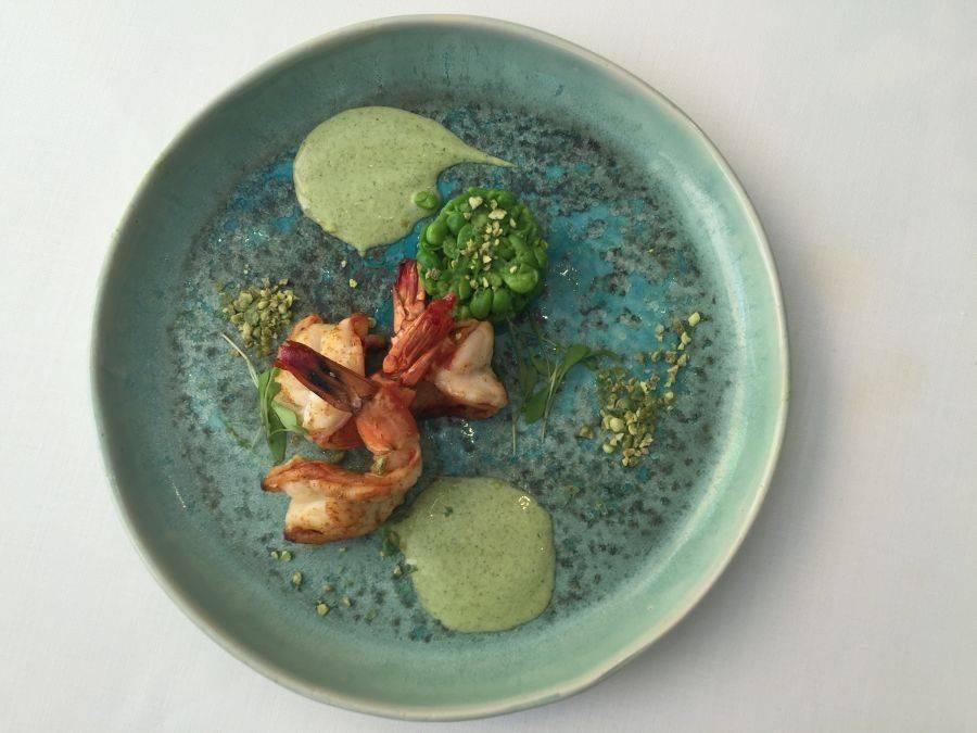 BENARES. El verano llega a la creatividad gastronómica india