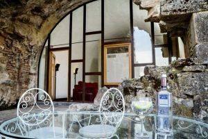 Hotel Domus Real Fuerte de la Concepci¢n 4-1