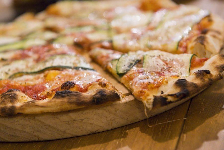 LÓPEZ & LÓPEZ. Una pizzería de calidad en el Madrid más castizo
