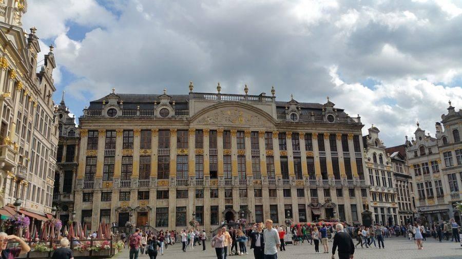ATELIER BELGE. Fiesta de la cerveza belga en Madrid
