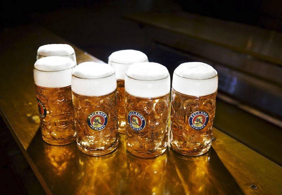 MADRID OKTOBERFEST. ¡La gran fiesta alemana de la cerveza en Madrid!