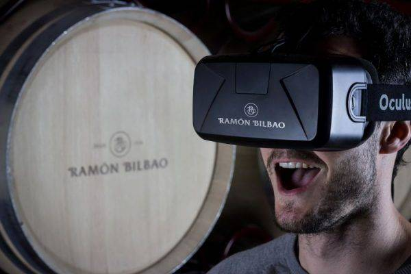 RAMÓN BILBAO. Premio a la experiencia innovadora de turismo vitivinícola