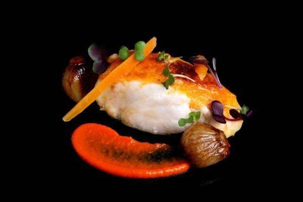 EL 38 DE LARUMBE. Un menú impresionista de la mano de Renoir