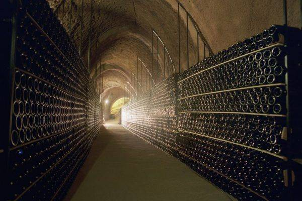 CILLAR DE SILOS. La grandeza del vino