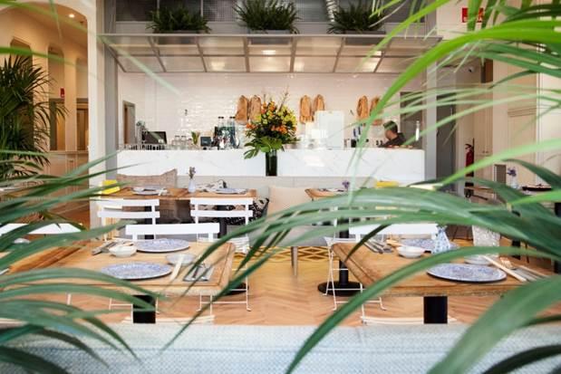 SUSHITA CAFÉ. La excelencia japonesa que se puede disfrutar en casa
