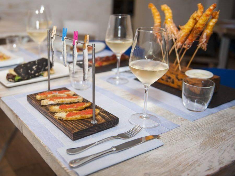 CHIRINGUITO DE EL SEÑOR MARTÍN. Catas de vino para el mejor producto