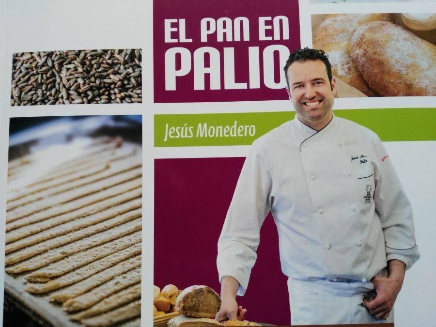 EL PAN EN PALIO. La pasión por el pan