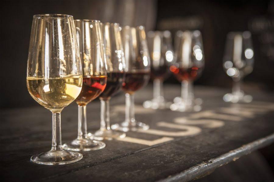BODEGAS LUSTAU. Premio al mejor elaborador de Vino de Jerez