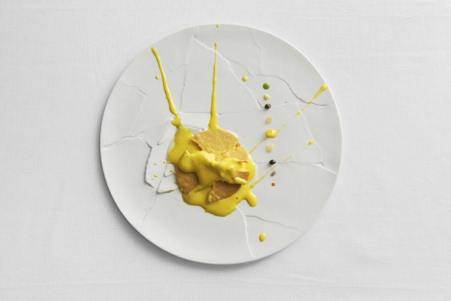 MAISON G.H.MUMM. Los mejores cocineros del mundo en Madrid