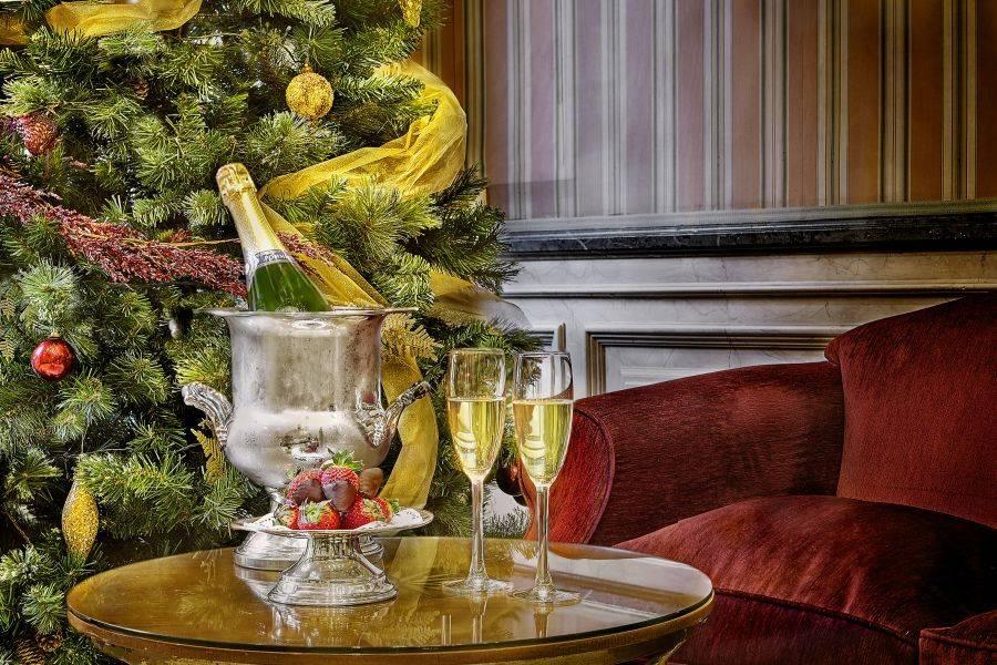 HOTEL ORFILA. Cuando la Navidad seduce con la mejor gastronomía