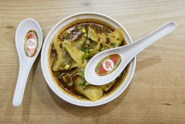 PEKO PEKO. Un viaje sin escalas a la verdadera street food asiática