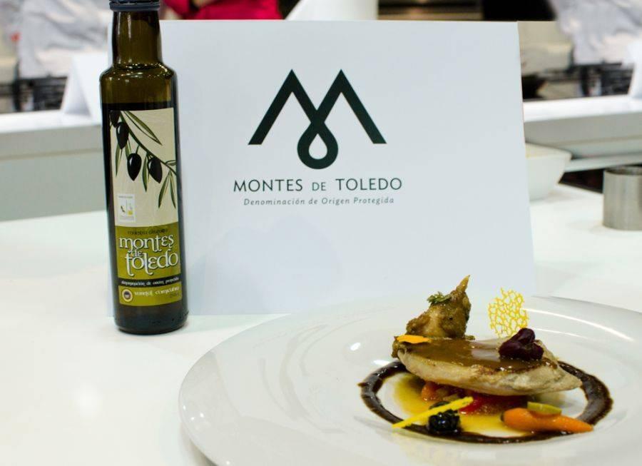 D.O.P. MONTES DE TOLEDO. La viveza del recetario gastronómico toledano