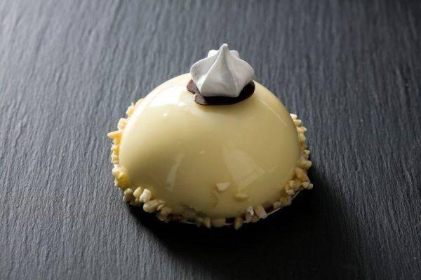 SANA LOCURA. La pastelería sin gluten con el sabor de siempre