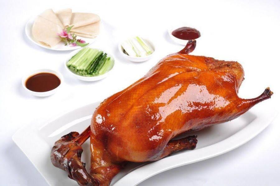 CHINA TASTE. La magía  de la gastronomía china vuelve a Madrid