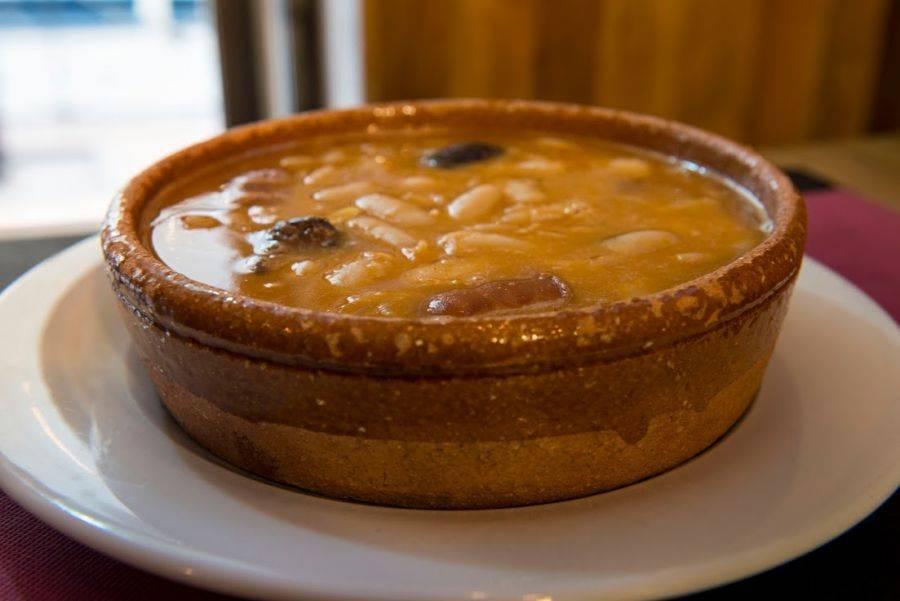 III RUTA DE LA FABADA. Asturias con todo el sabor