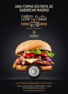 cartel-the-foodie-week-enero