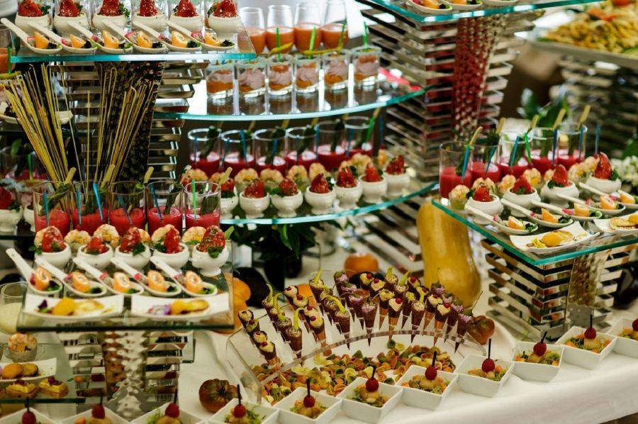 INTERCONTINENTAL MADRID. Grandes novedades en el brunch del domingo