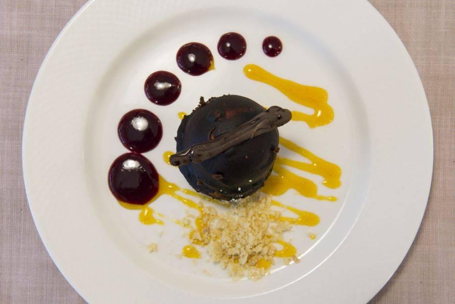 LA CHALOTA. Sabores plenos para el disfrute gastronómico