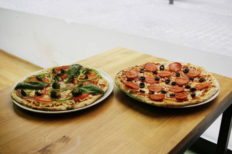 PIZZA'SI. Una trattoria gourmet para los que saben comer pizza