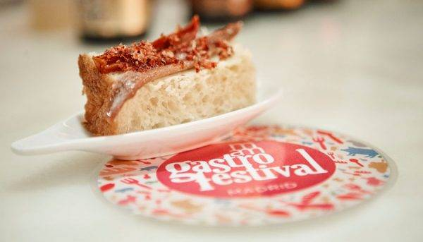 GASTROFESTIVAL 2017. Una oportunidad para comerse Madrid