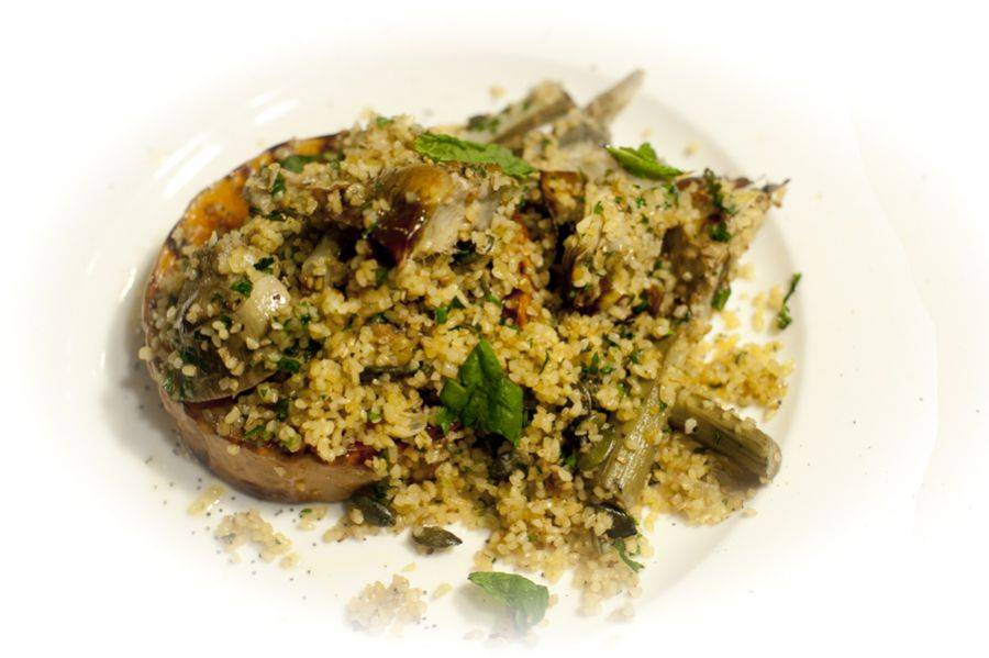 KIKI DELI. Deliciosa cocina orgánica de sabores reales