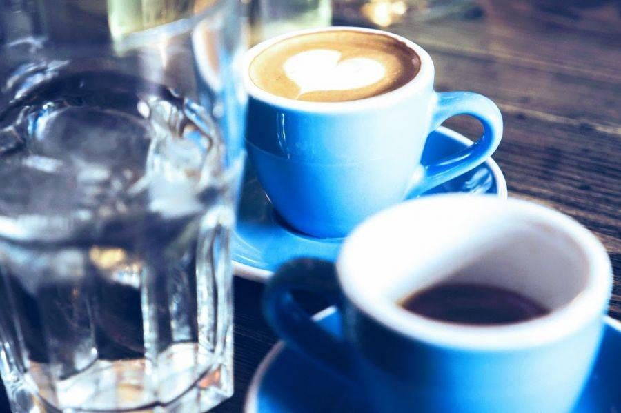 1000 CUPS. Un templo del café de especialidad lleno de pasión