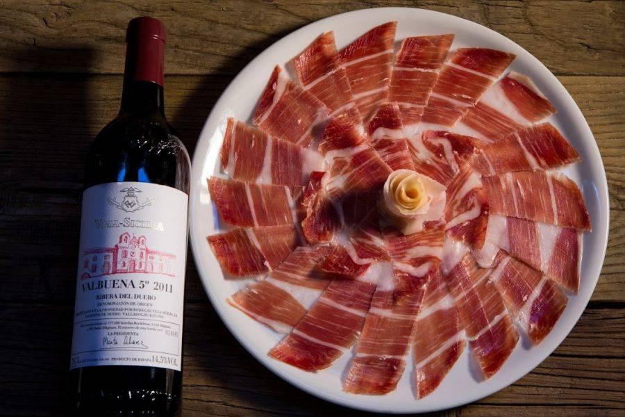 GASTRO PISTAS. Las sugerencias semanales para disfrutar del Madrid gastronómico