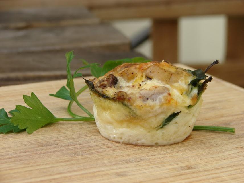 I JORNADAS GASTRONÓMICAS DE LAS SETAS. Gastronomía de la buena en Triball