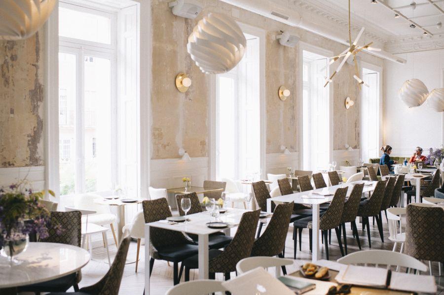 PAYSER. Dar vida y color a los espacios gastronómicos.