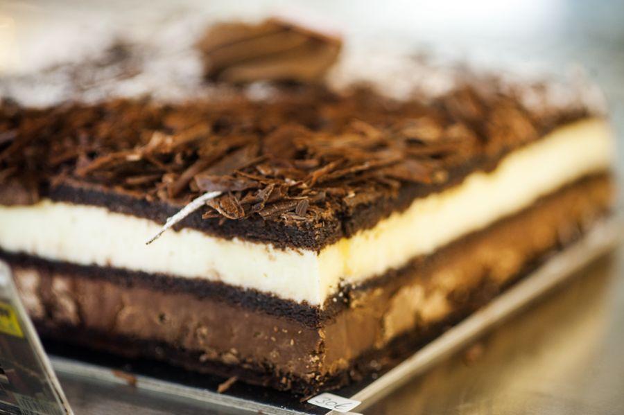 NUNOS. La pastelería de la perfección en la alta gastronomía dulce
