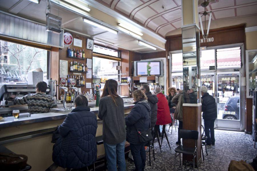 EL PALENTINO. Cuando el cine recupera la autenticidad de Madrid