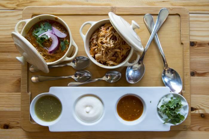 ¡NO Q NO? Un gastrobar donde se engrandece la cocina mexicana
