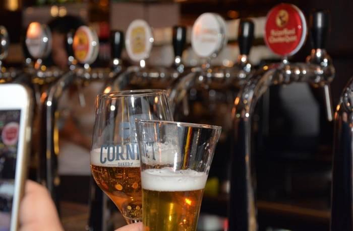 NO TE LO PUEDES PERDER… ATELIER BELGE: 11 nuevos grifos para descubrir la verdadera cerveza belga