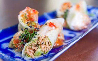 ELEKTRA. Atractiva gastronomía saludable como estilo de vida