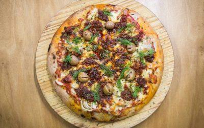 PICSA. Cumpleaños para la mejor pizza porteña de Madrid
