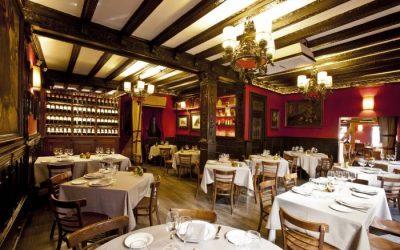 LOS GALAYOS. Homenaje gastronómico al cerdo