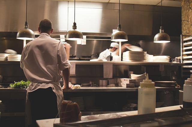 ELEVEN MADISON PARK. El mejor restaurante del mundo en 2017