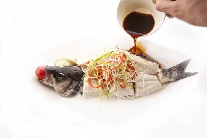 EL BUND. Un delicioso oasis urbano de sugerente cocina china