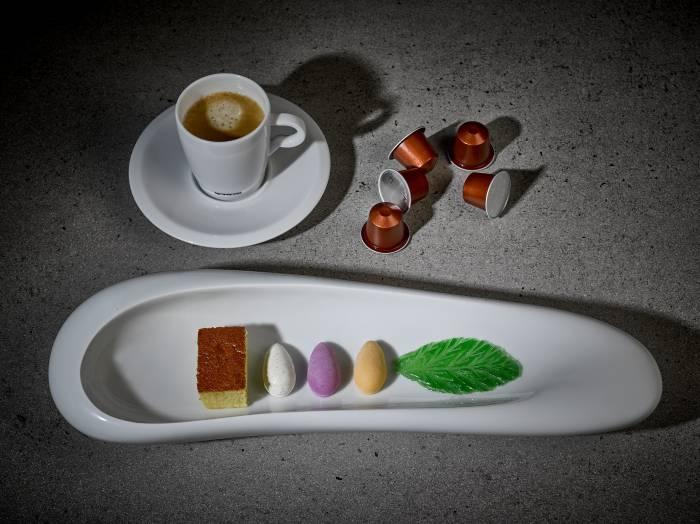 NESPRESSO. Distrito 22 hace vibrar a Madrid con buen café y gastronomía