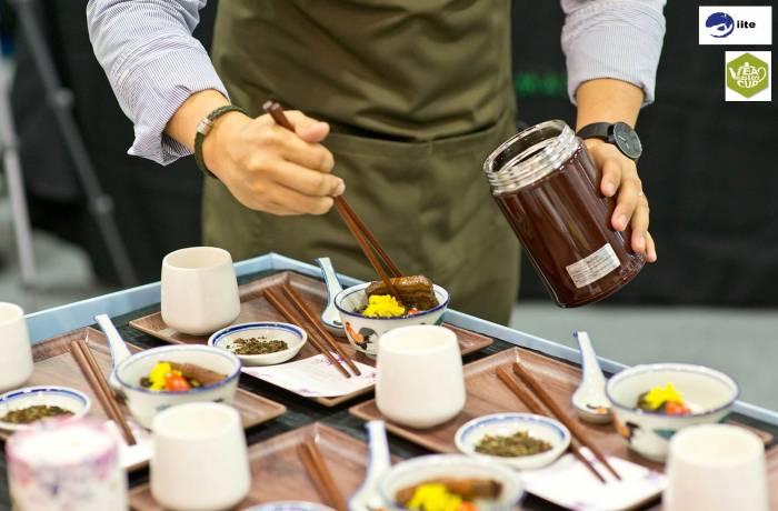 TEA MASTERS CUP. Un encuentro pasional con el té